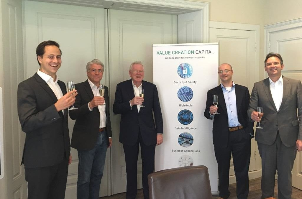 Value creation capital invests in optical fiber nanosensing company Optics11