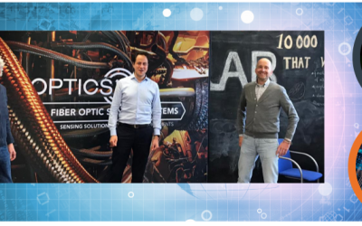 Optics11 and Optics11 Life secure funding to accelerate growth